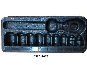 Snap On Tools Low Profile Socket Tray Only Pakty183