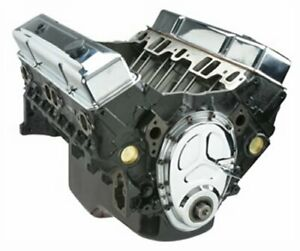 Atk Engines Hp98 High Performance Crate Engine Small Block Chevy 350ci 345hp 4