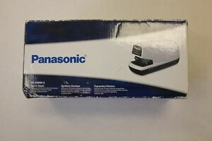 As Is Not Tested Commercial Vintage Panasonic Electric Stapler As 300nn a
