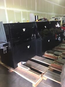 Sun Power Gen3 0 Cure Oven W Assembly System For Solar Mfg W Conveyer