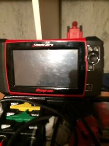 Snap On Scanner Modis Ultra