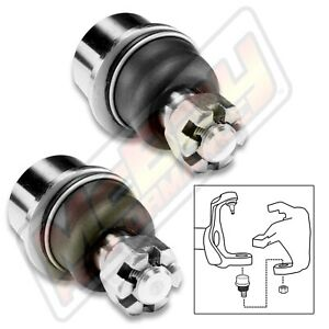 Adjustable Alignment Lower Ball Joint Camber Caster Set Jeep Yj Tj Xj Jk 44 2490