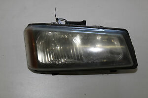 2003 2006 Chevy Chevrolet Silverado 2500 Hd Passenger Right Headlight 1491