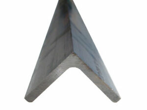 Aluminum Angle 3 16 X 2 X 8 Ft Length Unpolished Alloy 6061 90 Stock