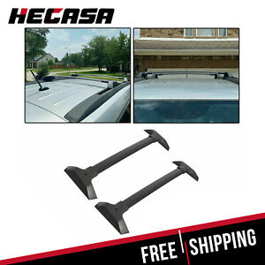 For 2009 2017 Chevrolet Traverse Roof Rack Rail Cross Bar Luggage Carrier