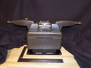 General Electric Current Transformer Type Jks 5 Ratio 100 5 Amp 75x001008 d287