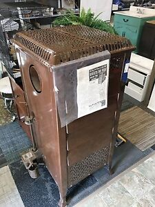 Antique Perfection1018e Kerosene Oil Heater