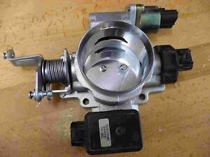 Bored Rebuilt 62mm Jeep 4 0l Throttle Body