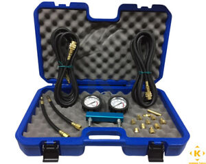 Universal Transmission And Engine Pressure Tester