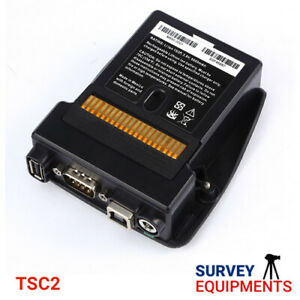 Genuine Trimble Tsc2 Battery Tds Ranger 300x 500 500x Power Boot Module