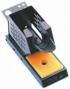 Weller Wdh 40 Soldering Iron Stand For Use With Dxv80 Desoldering Iron