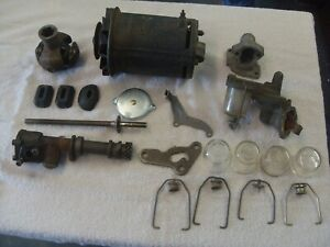 Ford Flat Head Engine Parts