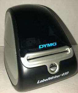 Dymo Labelwriter 450 Thermal Label Printer 1750110