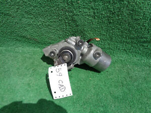 59 60 61 62 Cadillac Wiper Motor With Washer Pump Reman No Core Needed
