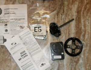 S g Sargent And Greenleaf 8550 Group 1 Combination Safe Dial Lock Kit