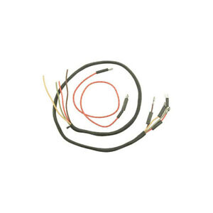 Heater Motor Wires 42 Early 46 Passenger Ford 32 12982 1