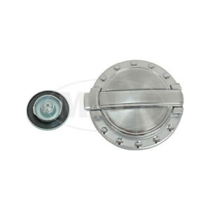 Ford Mustang Pop Open Gas Cap Mach 1 W o Emblem 71 73 44 72276 1