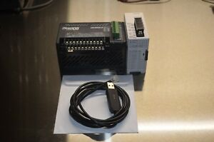 Koyo Automation Direct Plc For Trainning D0 05dd d With D0 08tr