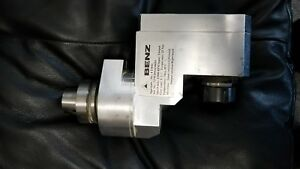 Benz Right Angle Milling Head