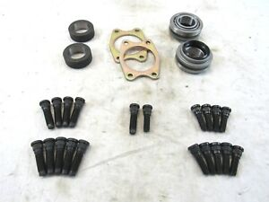 Ford 9 Set 20 A 20 Axle Bearing Kit W Studs Bpc 4051