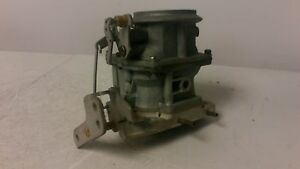 Stromberg Ww 23 226 Carburetor Chevrolet Gmc Truck