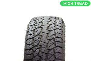 Used 275 60r20 Hankook Dynapro Atm 114t 11 5 32