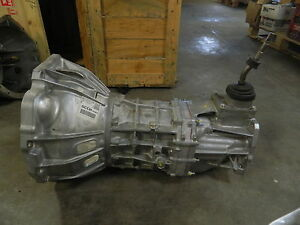 2004 2012 Colorado Canyon 5 Speed 2010 2006 Transmission New 4x4 Gmc Chevy 2007
