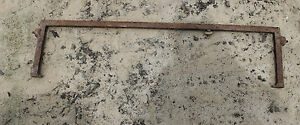 Ford Model T Upper Windshield Frame