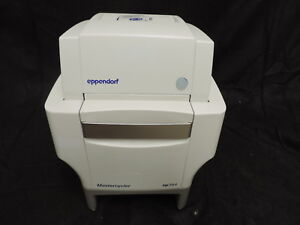 Eppendorf mastercycler ep 384 Pcr Thermal Cycler