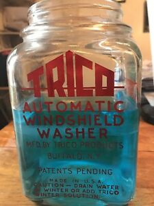 1937 1938 1939 Chevy Gm Cars trucks Windshield Washer Bottle