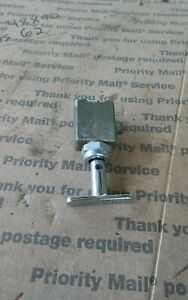 1966 65 Ford Thunderbird Trunk Release Handle