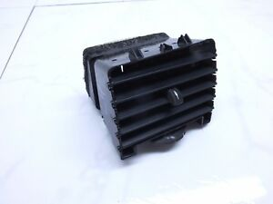2010 Dodge Charger Oem Center Ac Bezel Right Airvent