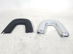2006 2015 Mazda Miata Righ Roll Bar Cover Trim Set Front Rear Oem Ne5169712a