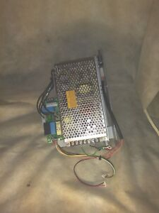 Neopost Ds 80 Inserter Power Supply Comes Complete