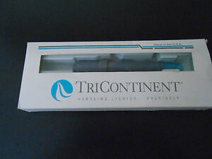 Tricontinent Statline A d Air Displacement Pipetter adjustable Vol 1 5 Ml
