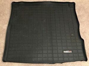 Mercedes Benz Ml350 Cargo Liner Weather Tech