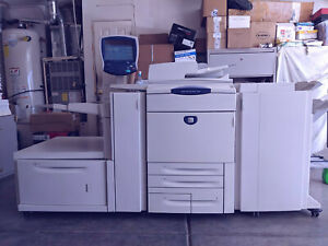 Xerox Docucolor 240 In Excellent Condition