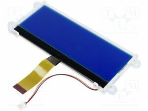 Display Lcd Graphical Stn Negative 240x64 Led Pin 24 4 3 Graphic Screen
