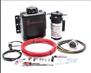 Snow Performance 210 Boost Cooler Stage 2 Water Methanol Injection Ships Fast