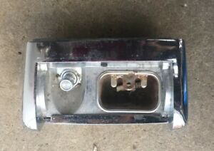 1965 Ford Thunderbird Interior Center Console Panel Ash Tray