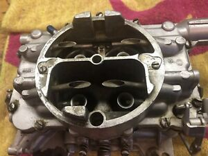 64 Pontiac 421 Carter Afb Carburetor 3651s