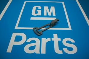 Original Gm 69 Corvette Tilt Telescopic Steering Column Rack