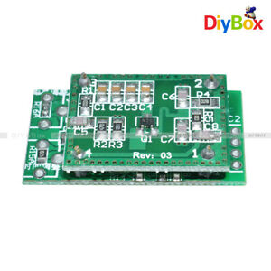 Lv002 8 15m Doppler Radar Microwave Sensor Switch Module 10 525ghz
