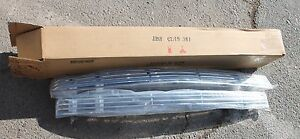 2003 2004 2005 2006 Chevy Tahoe Abs Plastic Grilles 2 Pieces Grill