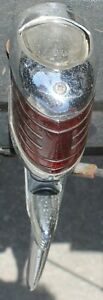 1941 Dodge Truck Lid Handle And Lens Br