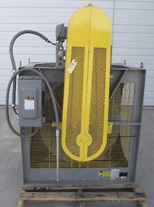 Centrifugal High Speed Fully Enclosed Industrial Blower Fan Squirrel Cage 20 Hp