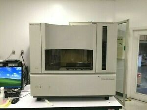 Abi applied Biosystems 3730xl Dna Analyzer