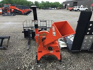 Land Pride Wc1503 Wood Chipper