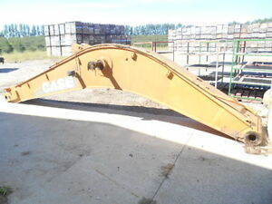 New Takeoff Boom For Case Cx460 Or Linkbelt 5800q Excavators