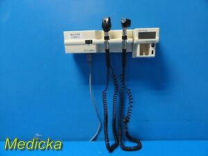 Welch Allyn 767 Series Transformer W Otoscope Opthalmoscope suretemp 17790